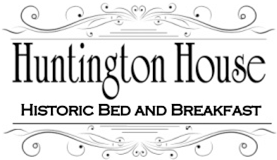 Huntington House Historic Bed and Breakfast